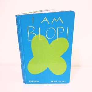 i AM BLOP-0