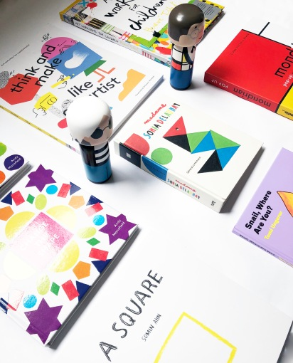 Books for Modern Art.jpg