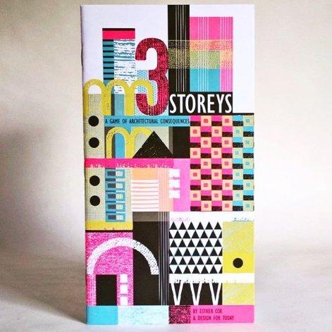 3 storeys